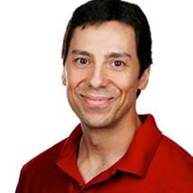 Compusense staff member